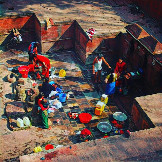 City of Kathmandu_kathmandu_nepal_travel Nepal_pokhara