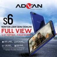 cara buka pola Advan S6 i55D
