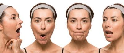 Manfaat Senam Wajah dan Cara Melakukannya
