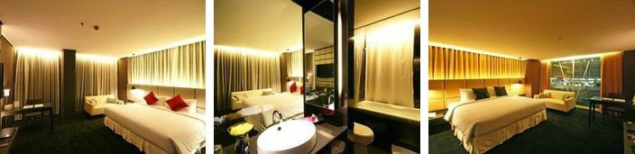I Residence Hotel Silom