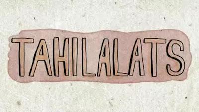 Tahilalats