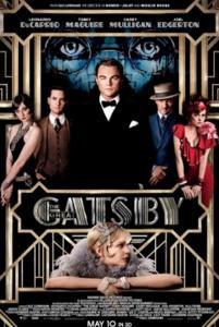 El Gran Gatsby (2013) – DVDRIP LATINO