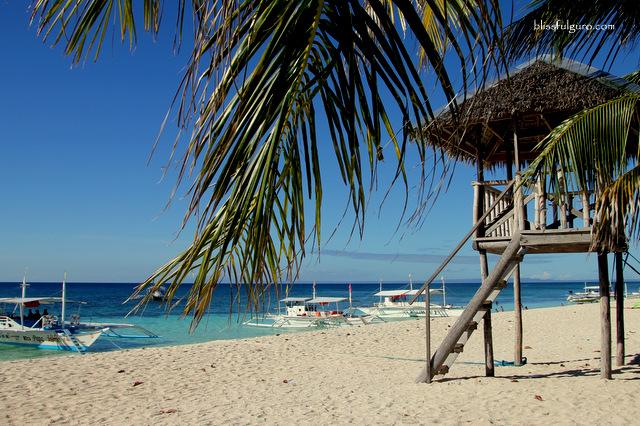 Kalanggaman Island Leyte Blog