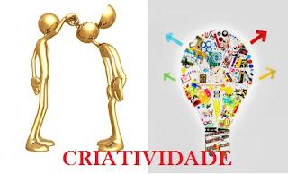 características de uma pessoa criativa