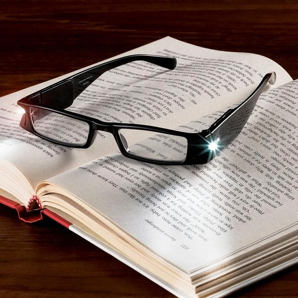 Awesome and Coolest Book Reading Gadgets (15) 1