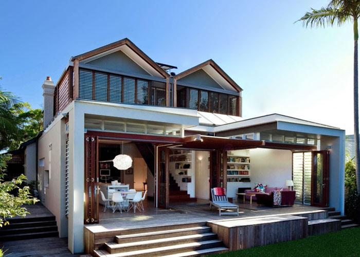 Mari Baca Membaca Desain Eksterior Untuk Maket Rumah Sederhana