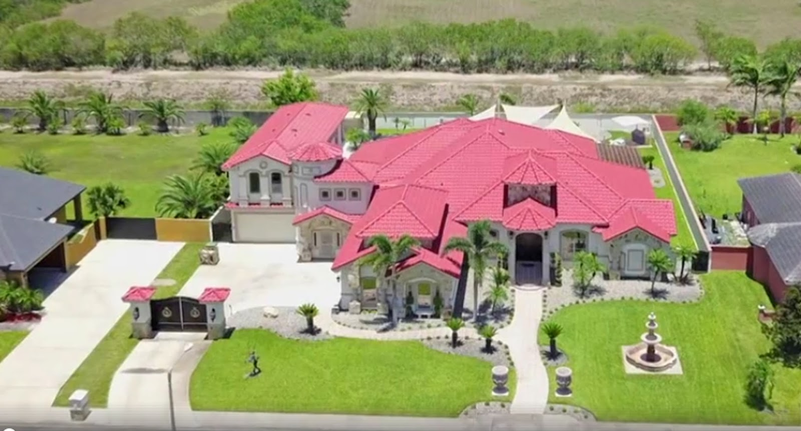 Stupendous Luxury Home For Sale 922 Natalie Street Weslaco Tx 78596 Home Remodeling Inspirations Genioncuboardxyz