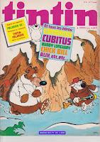 Tintin et tous les héros