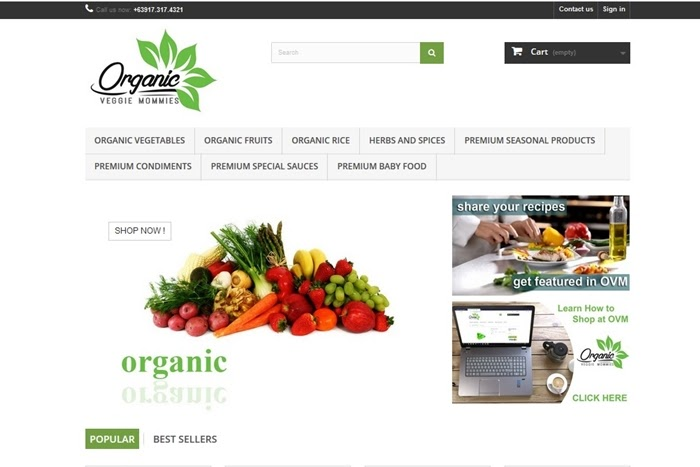 Organic Veggie Mommies: Your Online Shop for Organic Vegetables, Fruits, and More in Manila Philippines, Where to buy Organic Vegetables and Fruits in Manila Philippines, Online Delivery Marketplace Grocery Shop for Organic Fruit Products in Manila, Organic Veggie Mommies Blog Review, Delivery, Price List, Contact No, Website, Facebook, Instagram, Twitter, Healthy Organic Recipes, YedyLicious Manila Food Blog, Yedy Calaguas