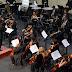 Jóvenes que obtuvieron beca de las artes participarán en concierto