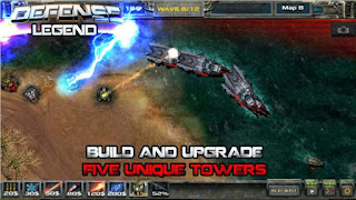 Tower Defense-Defense Legend 2 Apk v1.0.3.9 Mod (Unlimited Money)