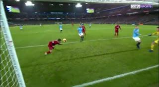kekalahan liverpool berkah bagi Arsenal