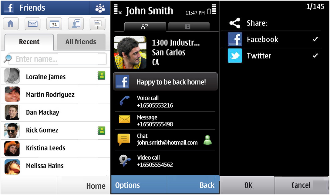 free download social by nokia