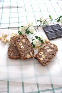 czekoladowe ciasto na kefirze wersja II