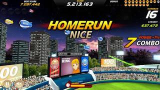 Homerun King Apk v3.1.1 Mod