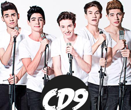 boletos para CD9 en Mexico Sabado 08 de Diciembre 2018 vip primera fila