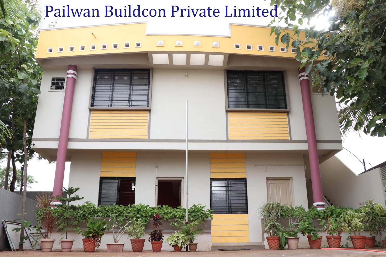 Company View - Pailwan Buildcon Private Limited