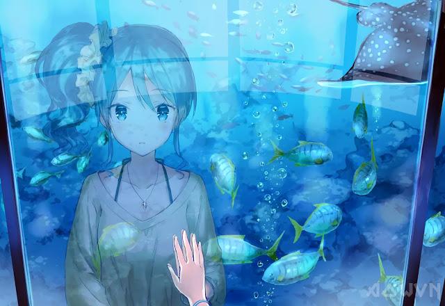39 AowVN.org m - [ Hình Nền ] Anime Tuyệt Đẹp by HitenKei | Wallpaper Premium