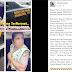 Habis Tabrak Seorang Anak Polisi Ini Malah Kabur