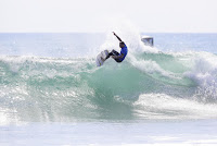 31 Bede Durbidge Hurley Pro at Trestles foto WSL Sean Rowland