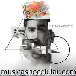 Baixar CD Dilsinho - Ensaio Aberto 2018