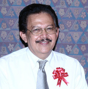 Biodata Rudy Salam Terbaru