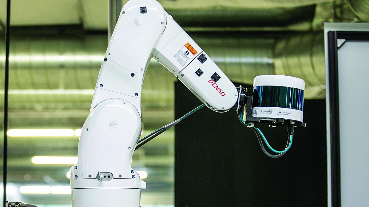 Image Sensors World: Why Velodyne LiDARs are Expensive