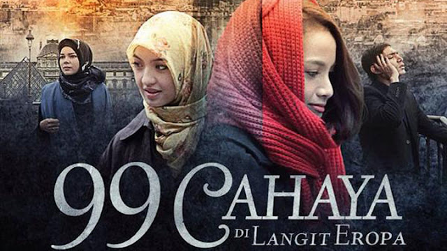 99 Cahaya Di Langit Eropa Final Edition (2014) WEB-DL 1080p