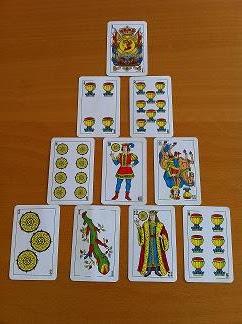 50 tarot baraja espaÑola tiradas lectura curso de tarot