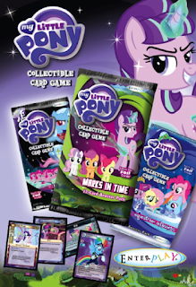 MLP CCG Marks in Time Expansion Announced