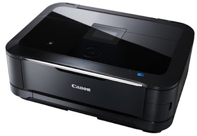 Canon MG6150 Error 5B00 [Solved] | Canon Printer Ink Absorber