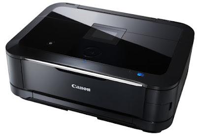Canon MG6150 Error 5B00 [Solved] | Canon Printer Ink Absorber
