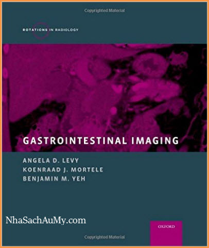 Gastrointestinal Imaging (Rotations in Radiology)