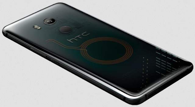 HTC Imagine Smartphone to Feature Snapdragon 845 SoC and Dual Rear Cameras