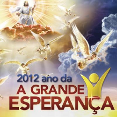 PARTITURAS CD JOVEM A GRANDE ESPERANÇA 2012
