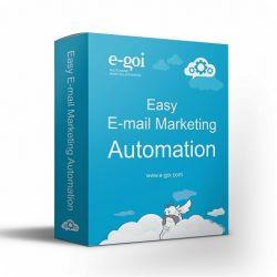 موقع E-Goi Qero App لانشاء رسالة وارسالها لجميع الاعضاء