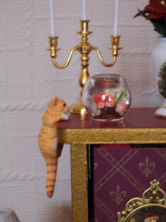 Whitch Craft Kaisercraft Beyond The Page Chimney Advent