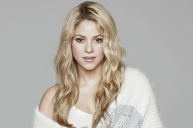 Download Lagu Shakira - Try Everything