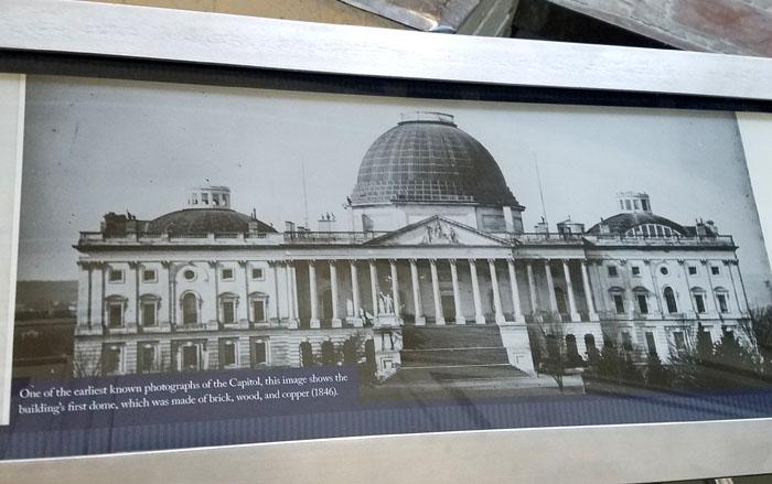 my travels us capitol dome tour remodelando la casa rh remodelandolacasa com