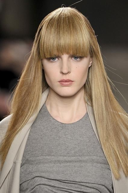 Peinados Melena Larga Suelta - Peinados pelo largo Mil Peinados