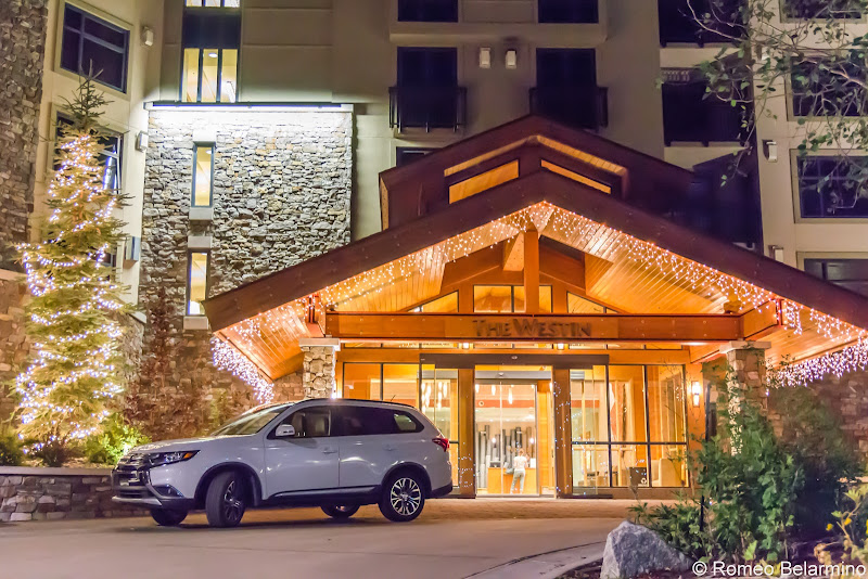 The Westin Monache Resort Things to Do in Mammoth in Summer