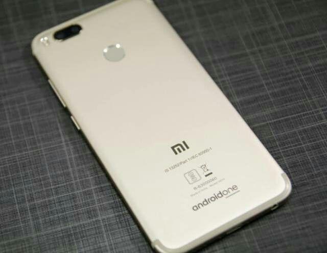 Mi-a1-mobile