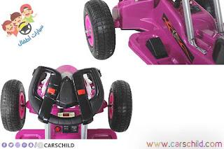 دراجات اطفال بنات