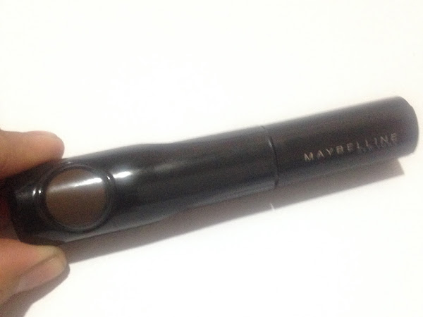 REVIEW| Maybelline Fashion Brow Mascara 24H Color Matcher