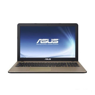 Asus X541UA Driver Download