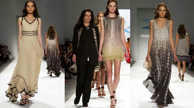 Moda Argentina en el New York Fashion Week 2014