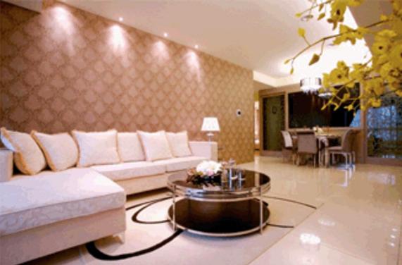 Tile Living Room Floors
