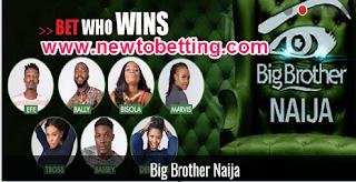 Who Will Win Big Brother Naija 2017