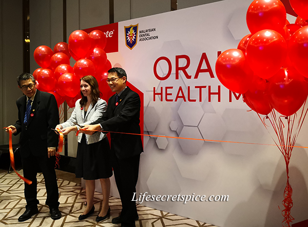 March is Oral Health Month with Colgate and Malaysian Dental Association Drive Oral Health Campaign