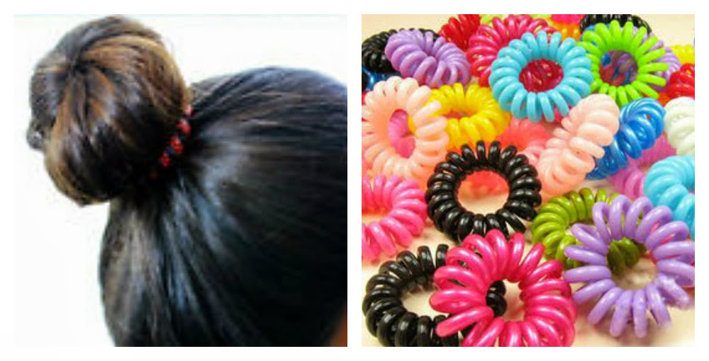 I m currently loving the spring hair bands. They are even save to use on my  curly hair! 49970507aa7